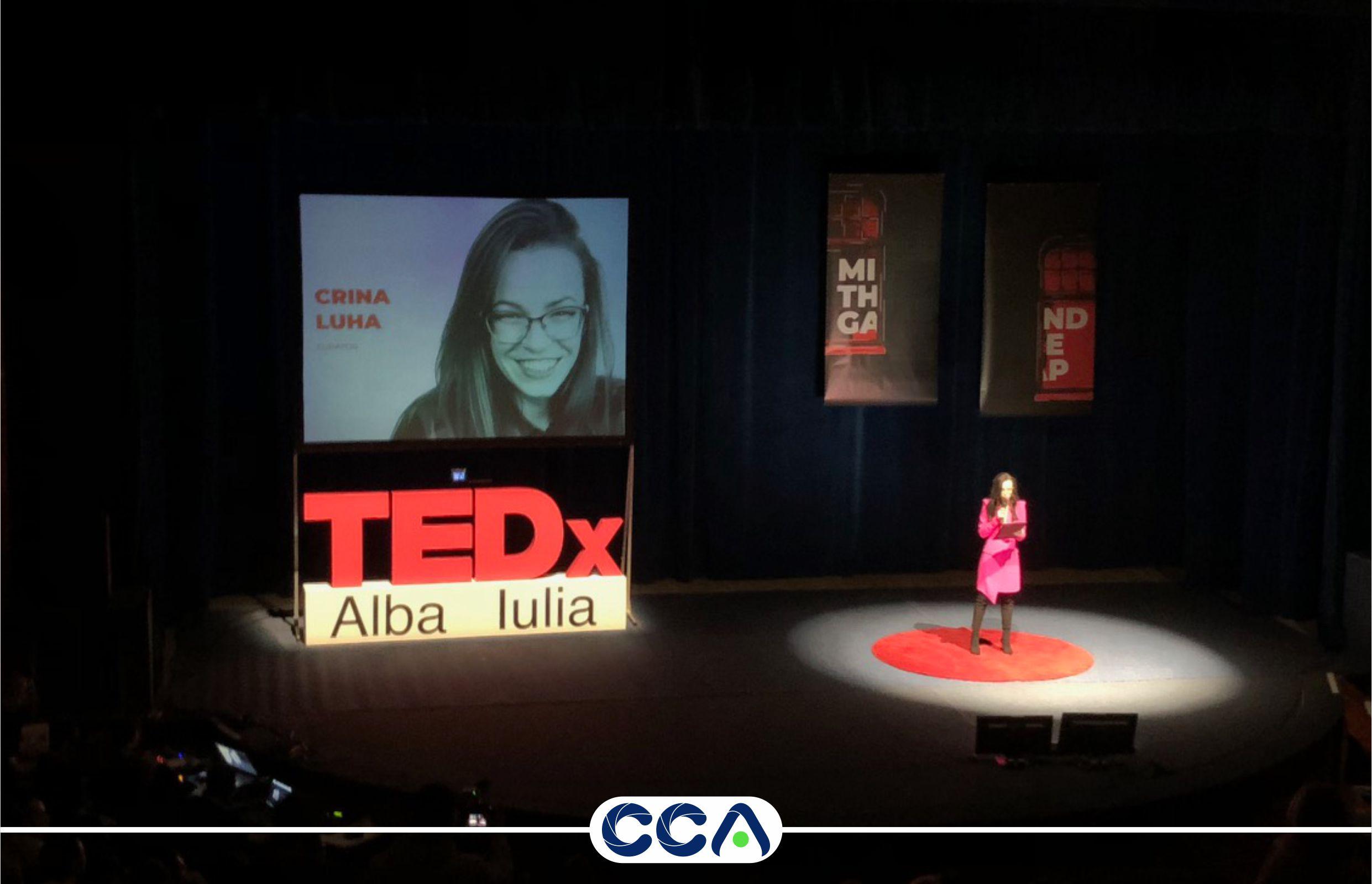 TedX Alba Iulia